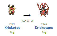 Lesson 4 - H... What Level Does Ekans Evolve In Silver